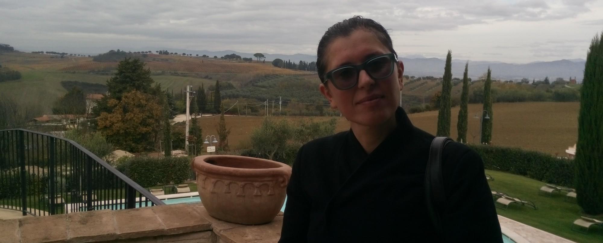 Avvocato Elisabetta Lucidi